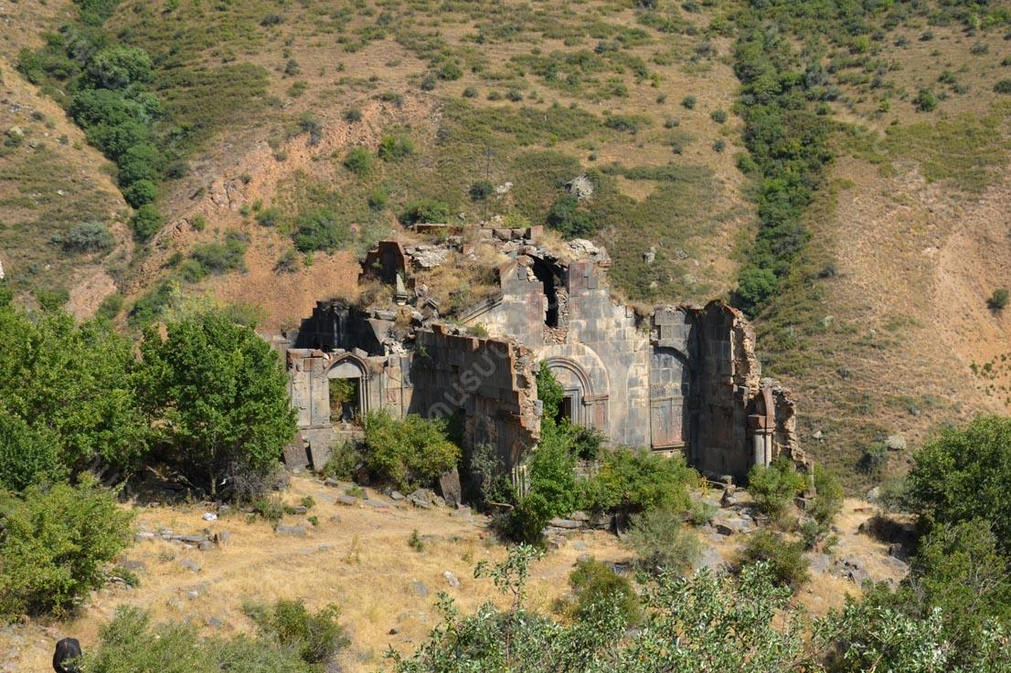 Աղջոց Վանք
