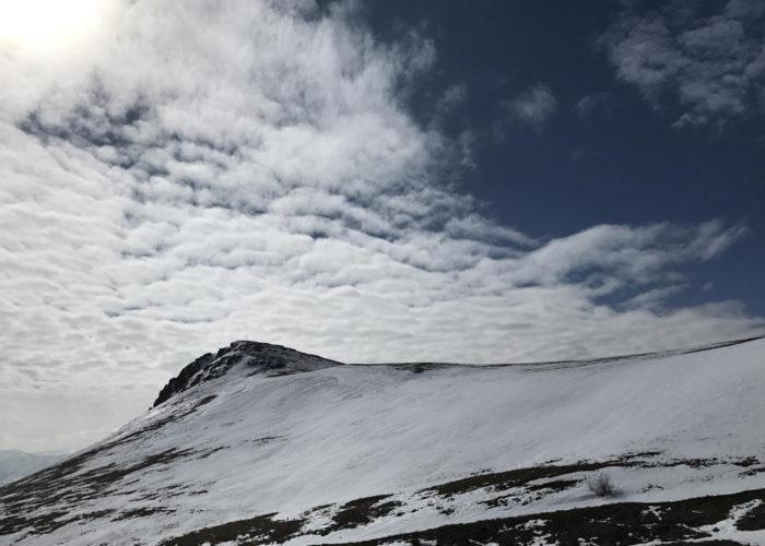 Այրիքար լեռ