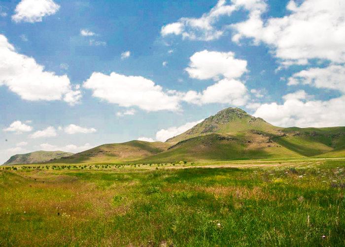 Արտենի լեռ