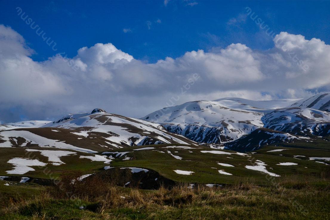 Զանգեզուրի լեռներ