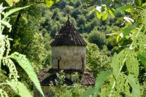 Ծռվիզի Վանք