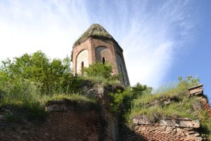 Կիրանց Վանք