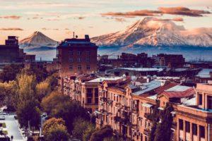 Հայաստանը հնագույն երկիր է