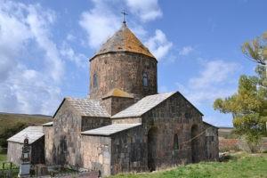 Մաքենյացի Վանք