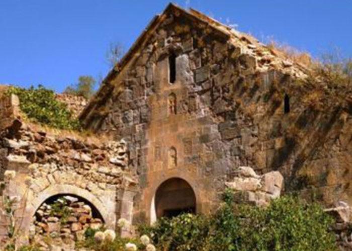 Շատին Վանք