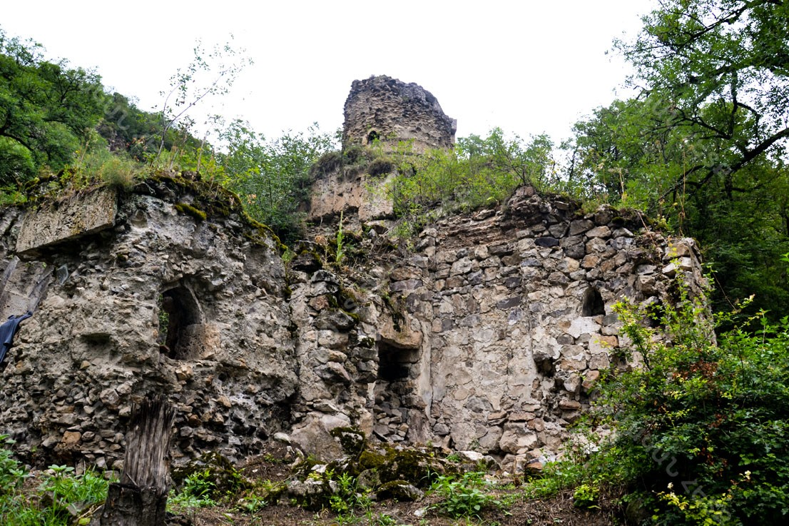 Շխմուրադի վանք