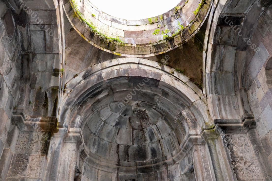 Ջուխտակ Վանք