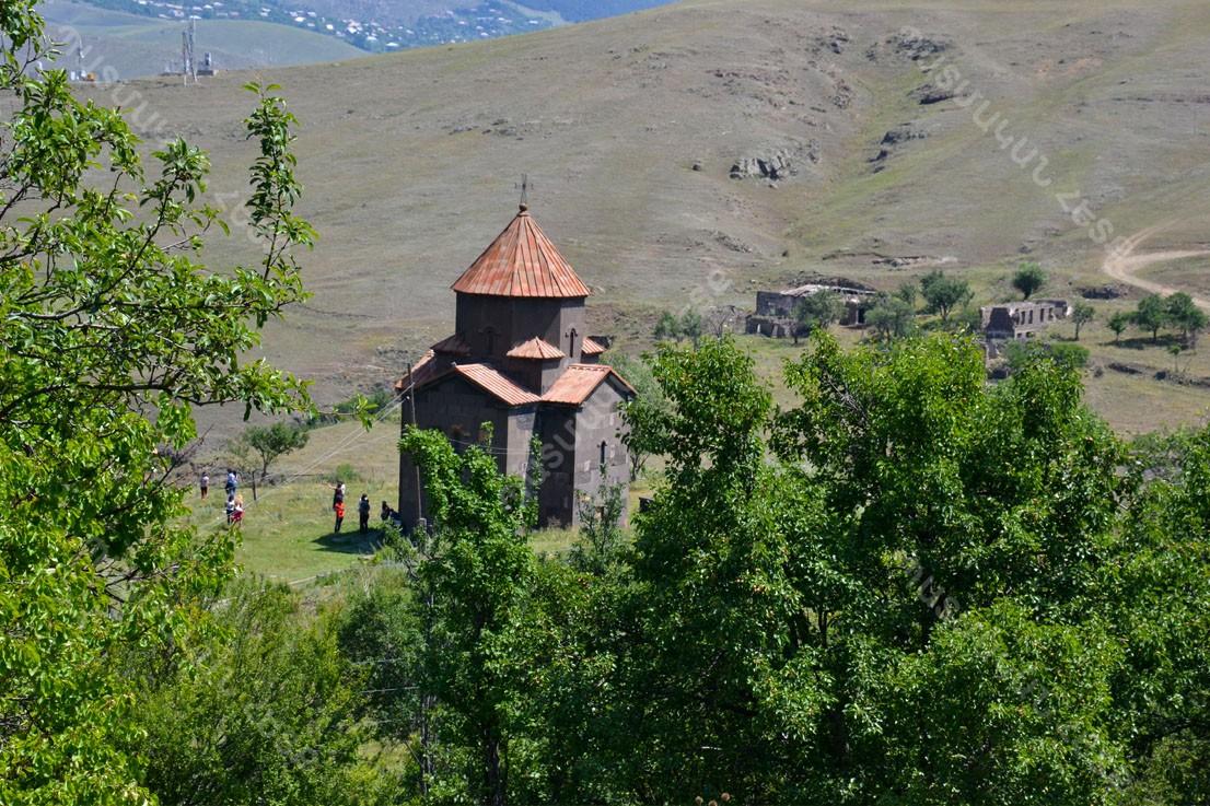 Սուրբ Գեվորգ եկեղեցի
