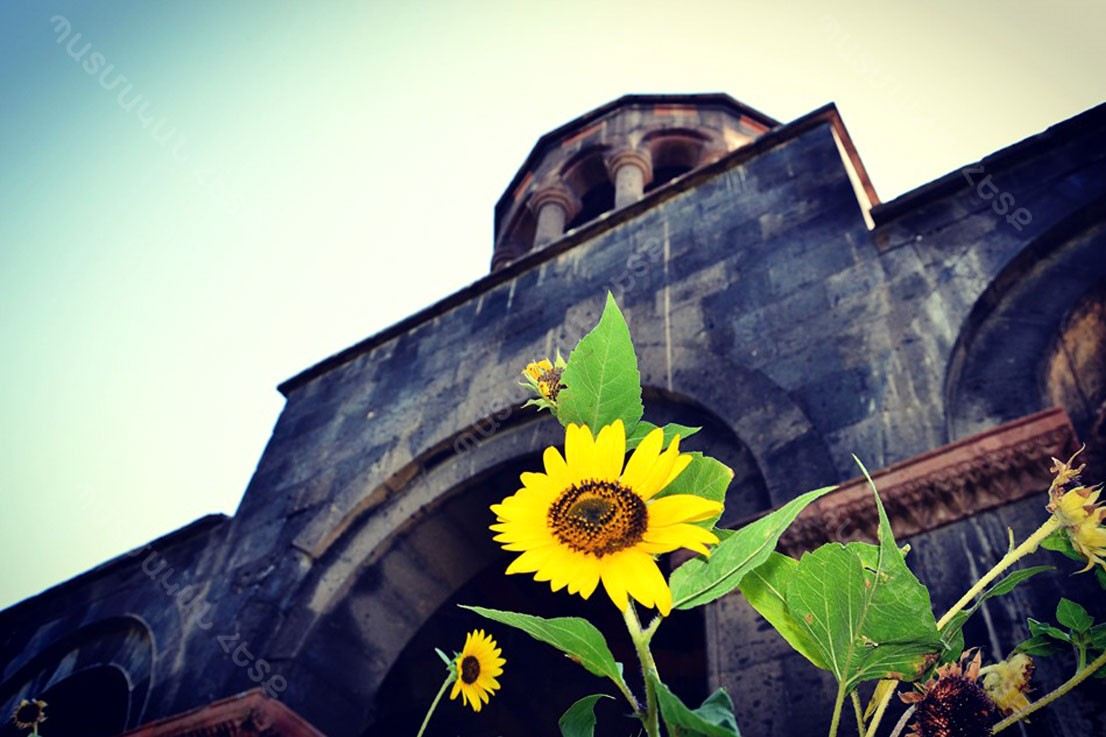 Սուրբ Գևորգ եկեղեցի