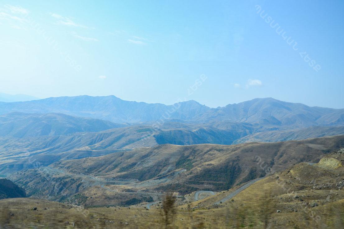Վարդենյաց լեռնանցք