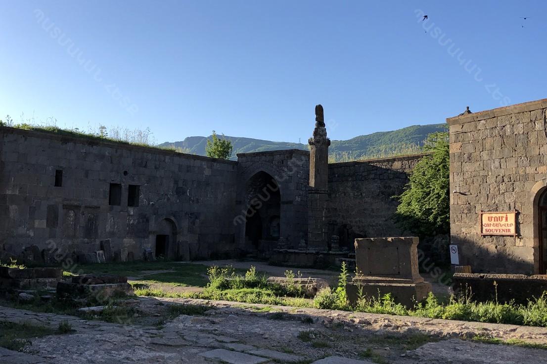Տաթևի Վանք