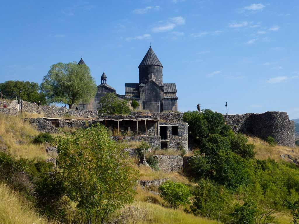 Տեղերի Վանք