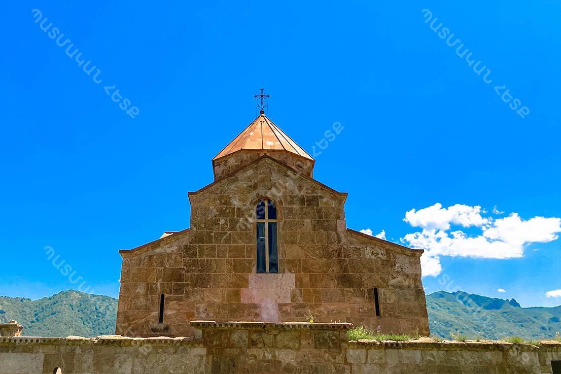 Odzun Church