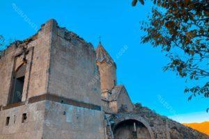 Սուրբ Կարապետի Վանք (Մոշաղբյուր)