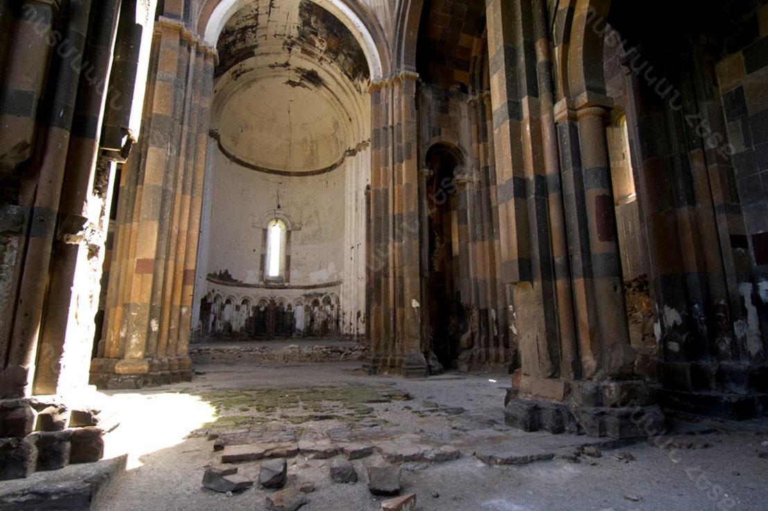 Անիի Մայր Տաճար