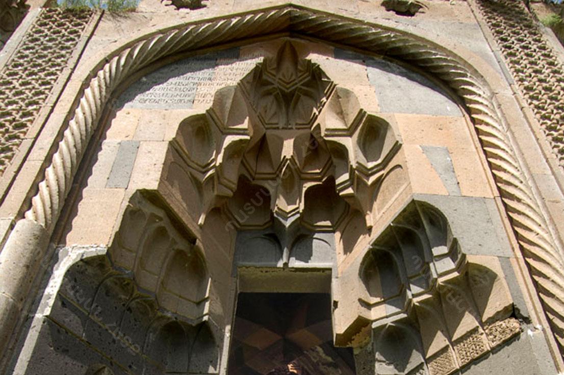 Սուրբ Առաքելոց եկեղեցի