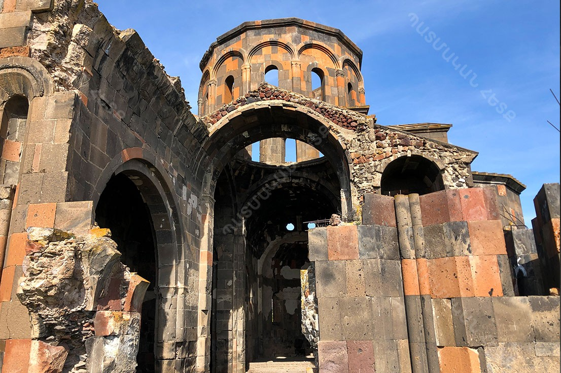 Թալինի Կաթողիկե եկեղեցի