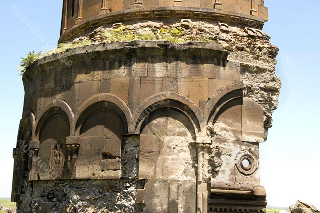 Անիի Սուրբ Փրկիչ եկեղեցի
