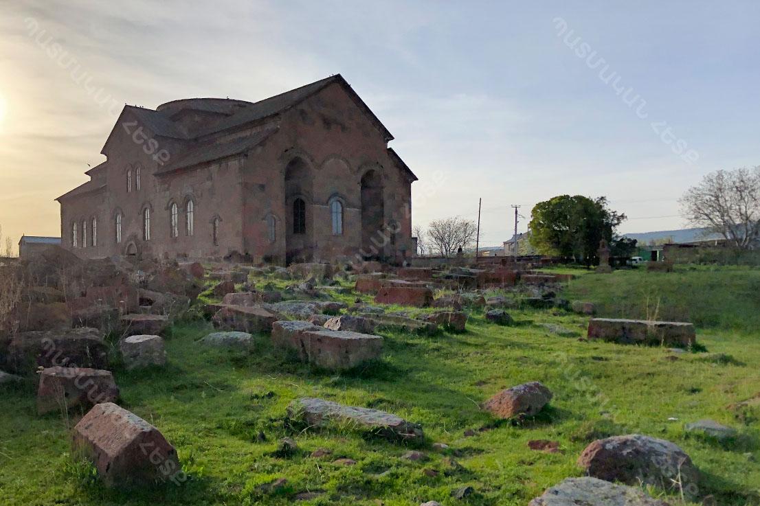 Սուրբ Գրիգոր եկեղեցի