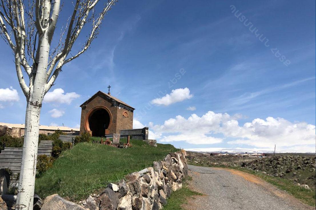 Սուրբ Կարապետ եկեղեցի