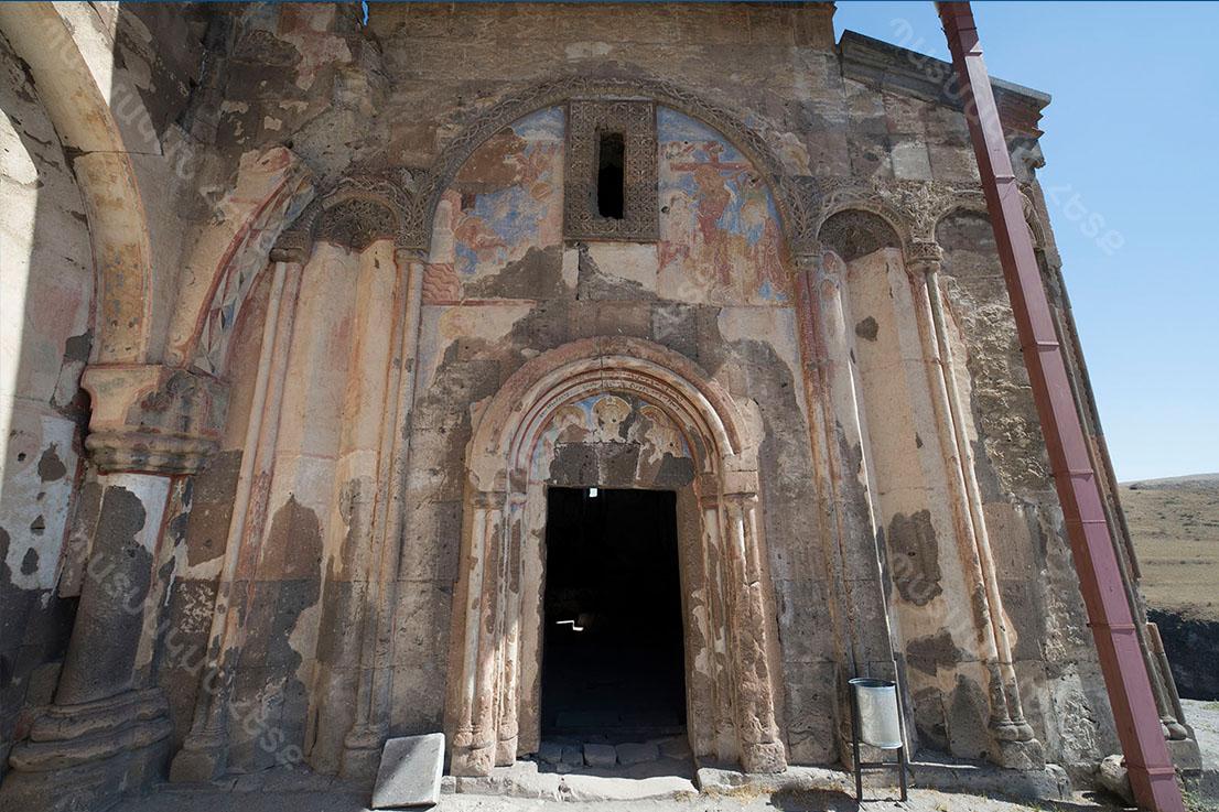 Անիի Տիգրան Հոնենց եկեղեցի