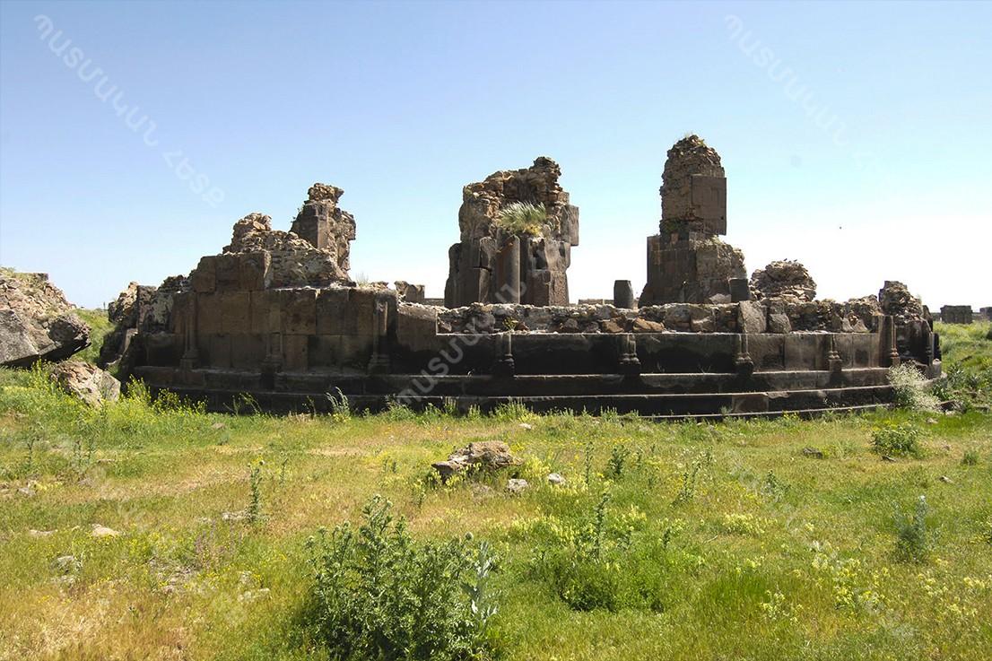 Անիի Գրիգոր Լուսավորչի տաճար