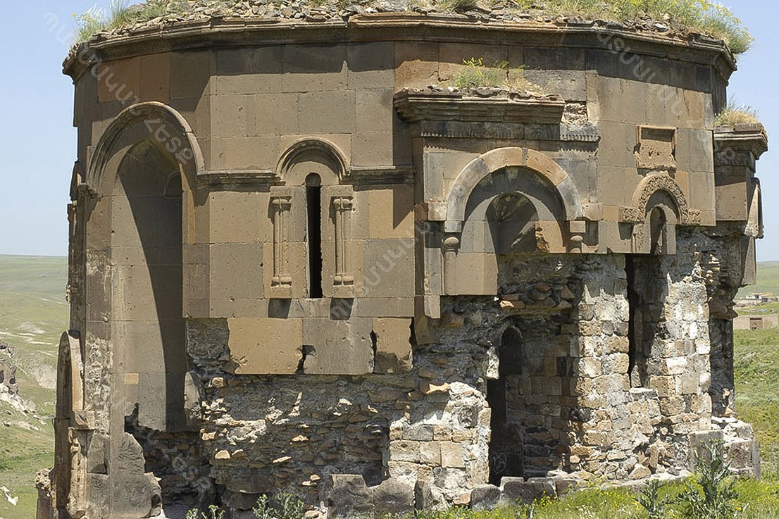 Անի-ի Սուրբ Գրիգոր Եկեղեցի