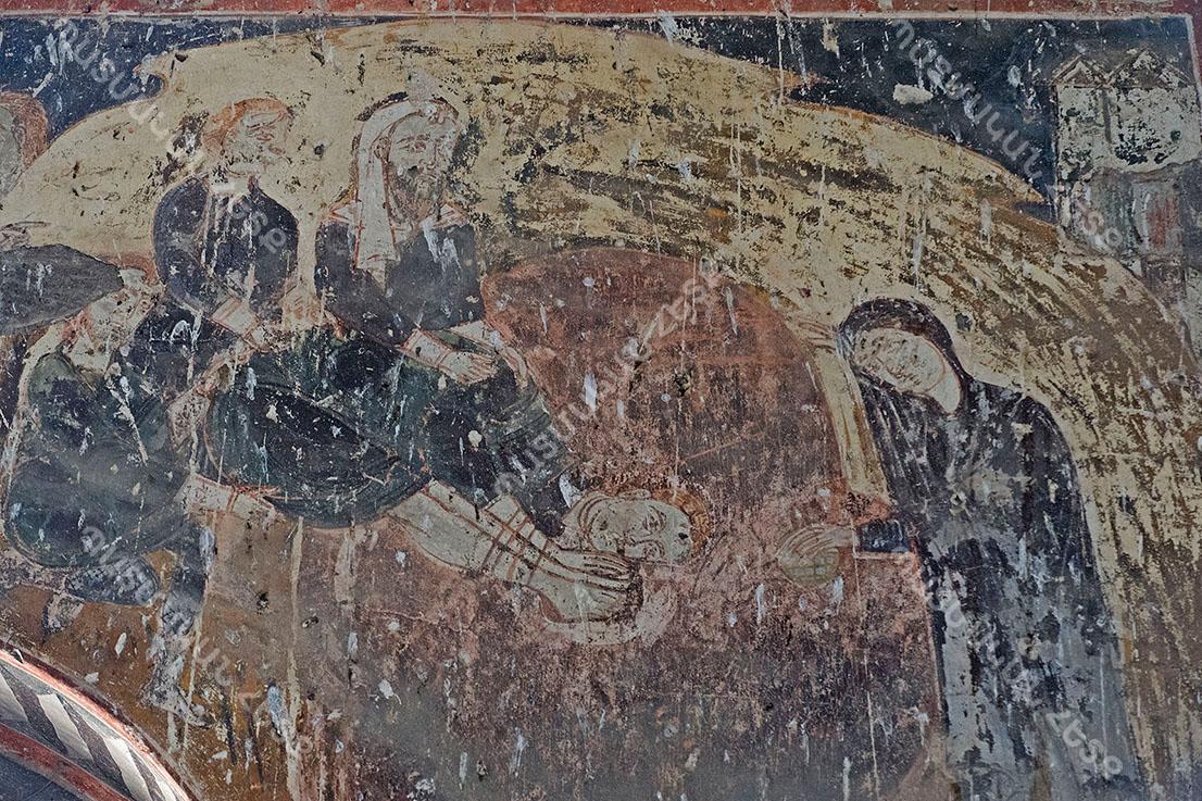 Տիգրան Հոնենց եկեղեցի