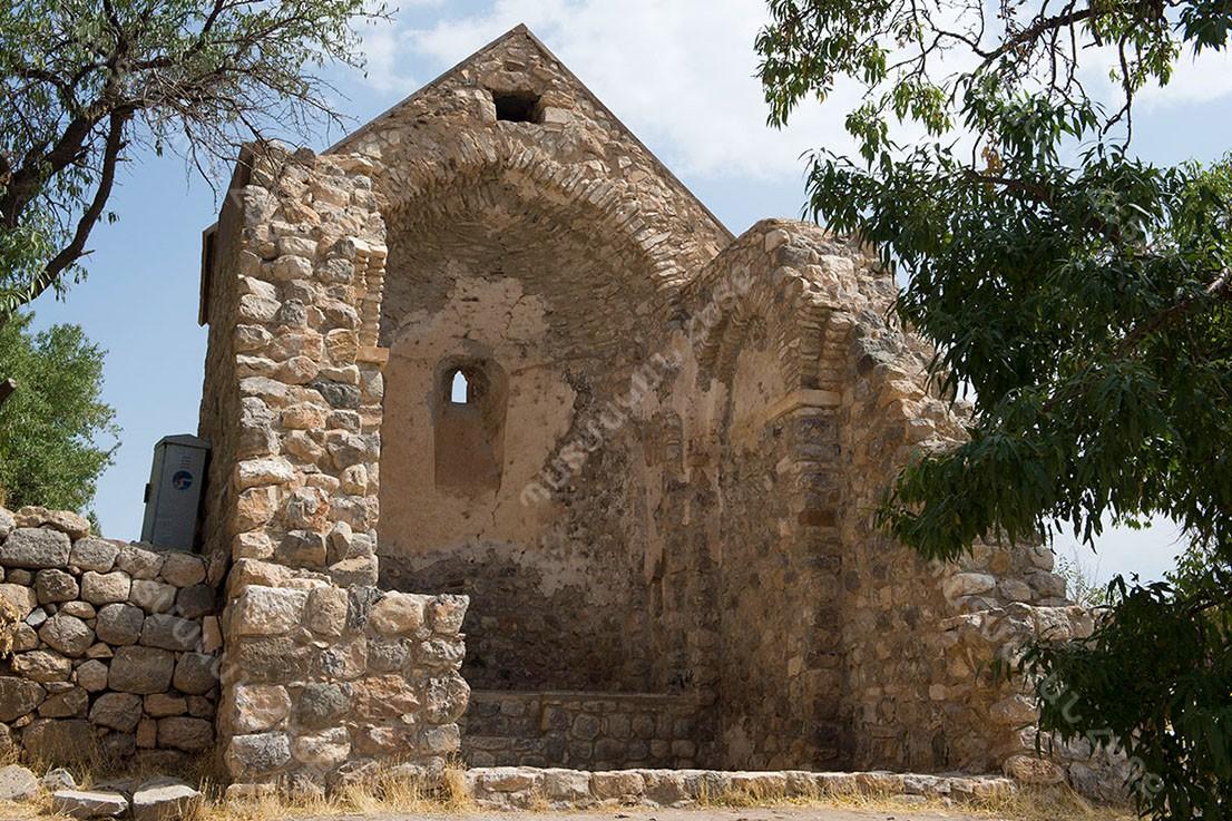 Աղթամարի Սուրբ Խաչ եկեղեցի