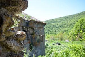 Թեժառույքի Վանք