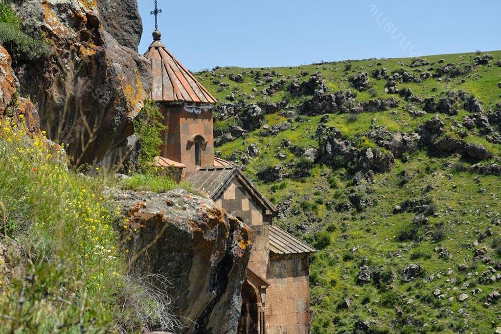 Կոշի Սուրբ Ստեփանոս եկեղեցի