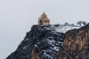 Վանքասարի եկեղեցի