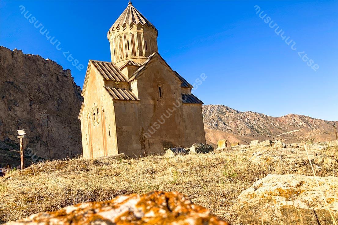 Արենիի Սուրբ Աստվածածին եկեղեցի