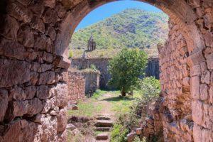 Տաթեվի Մեծ Անապատ