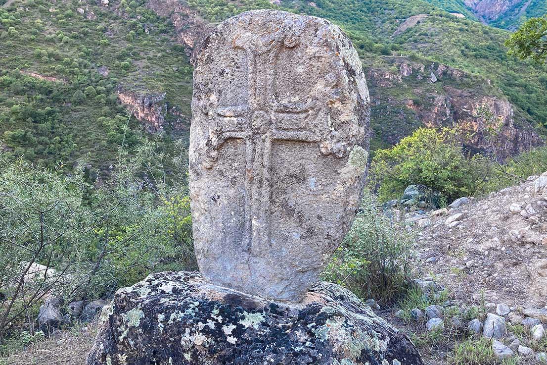 Տաթևի Մեծ Անապատ