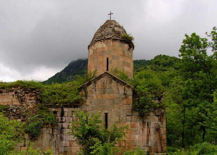 Առաքելոց Վանք