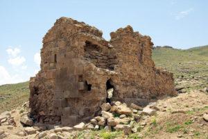 Արգելանի կամ Բերկրոյ Սուրբ Ստեփաննոսի Վանք