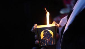 Ի՞նչ է Ճրագալույցի Սուրբ Պատարագը