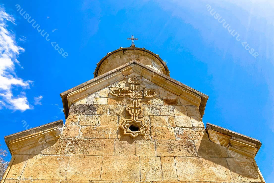 Spitakavor Monastery